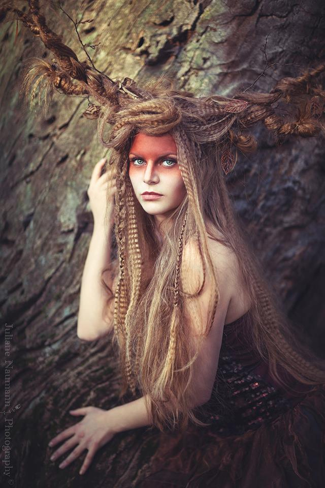 dark elf woman nude